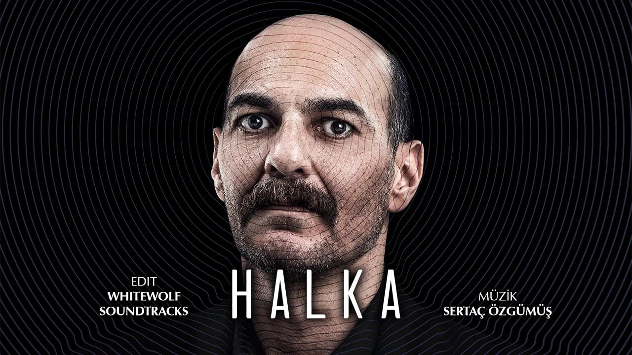 Halka Dizi Müzikleri / Sert Bakışlar (Kaan)