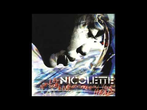 Nicolette / Don't Be Afraid (1996)