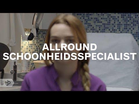 Allround schoonheidsspecialist (SBB)
