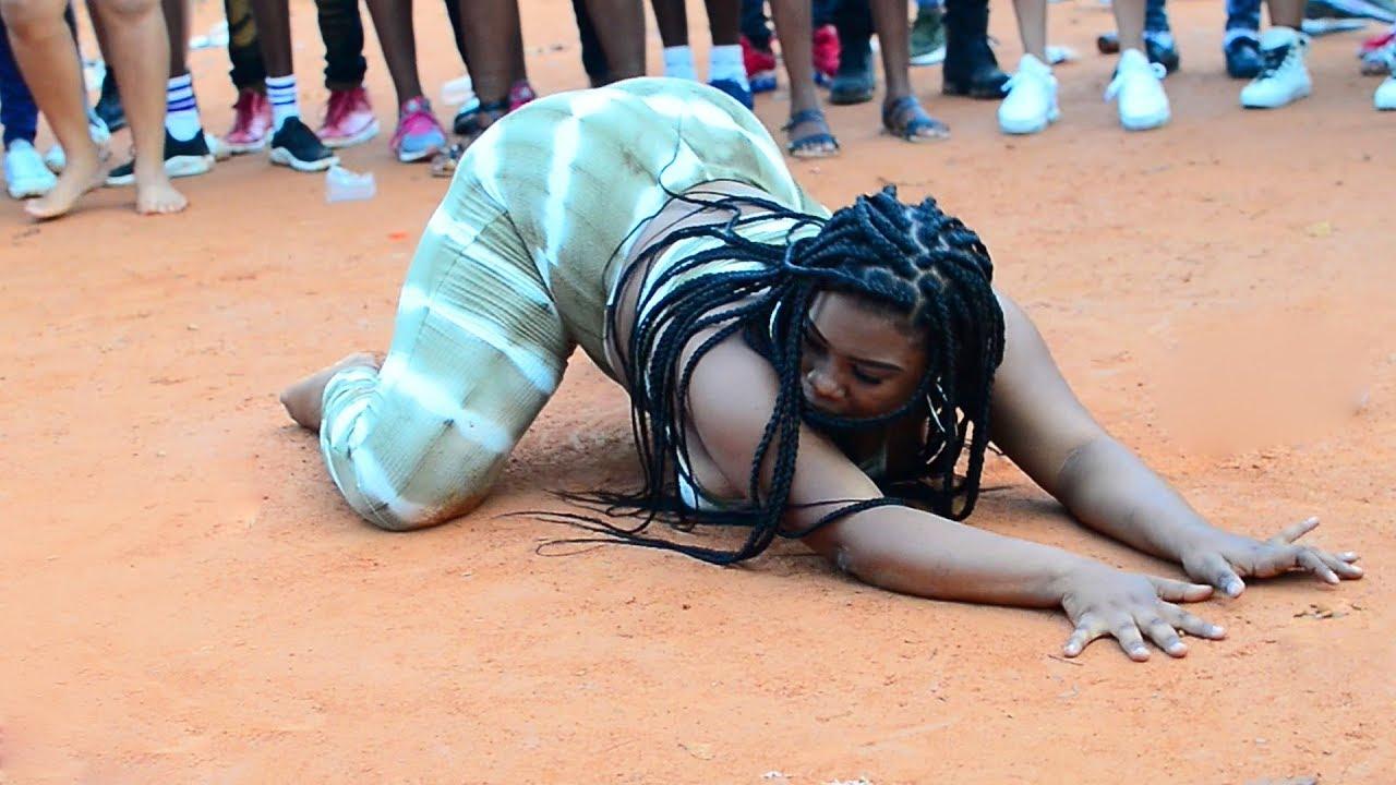 JAMAICA DANCEHALL