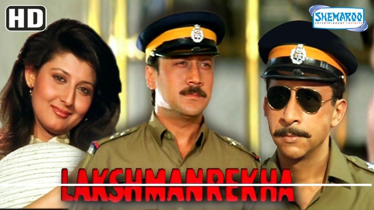 Download Lakshmanrekha (HD) - Jackie Shroff - Naseruddin Shah - Shilpa Shirodkar (With Eng Subtitles)