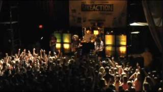"We The Kings Live - ""Skyway Avenue"" And ""The Story Of Your Life"""