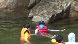 영월남강캠프(20120817)