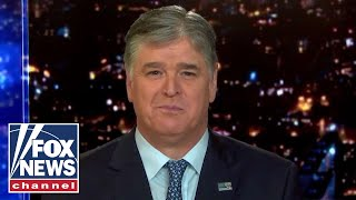 Hannity: Far-left Democratic Party hits new levels of radicalism