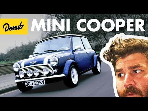 Mini Cooper - Everything You Need to Know | Up To Speed