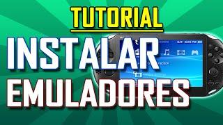"PS Vita: Instalar ""Homebrews / Emuladores"" al ""Menú TN-V"" & ""Menú ARK"""
