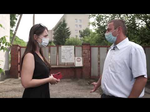 Голос Карпат: Лікар-журналіст із Виноградівського хоспісу і зникле медобладнання