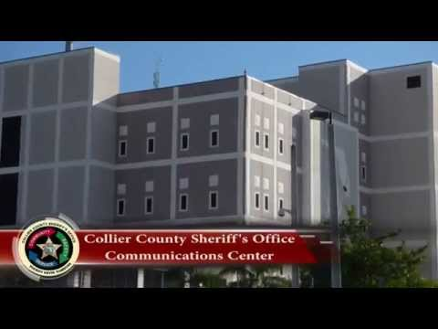 Collier County Sheriff's Office Communications