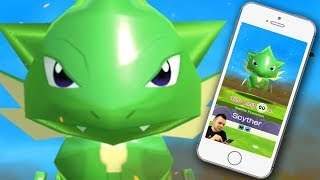 Pokemon Rumble Rush - Gameplay 100% Walkthrough Part 2: SCYTHER Super Boss! (Android & IOS)