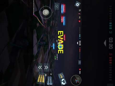 War wings iOS ( La 5 ) gameplay iOS