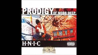 Prodigy - Diamond (Instrumental)