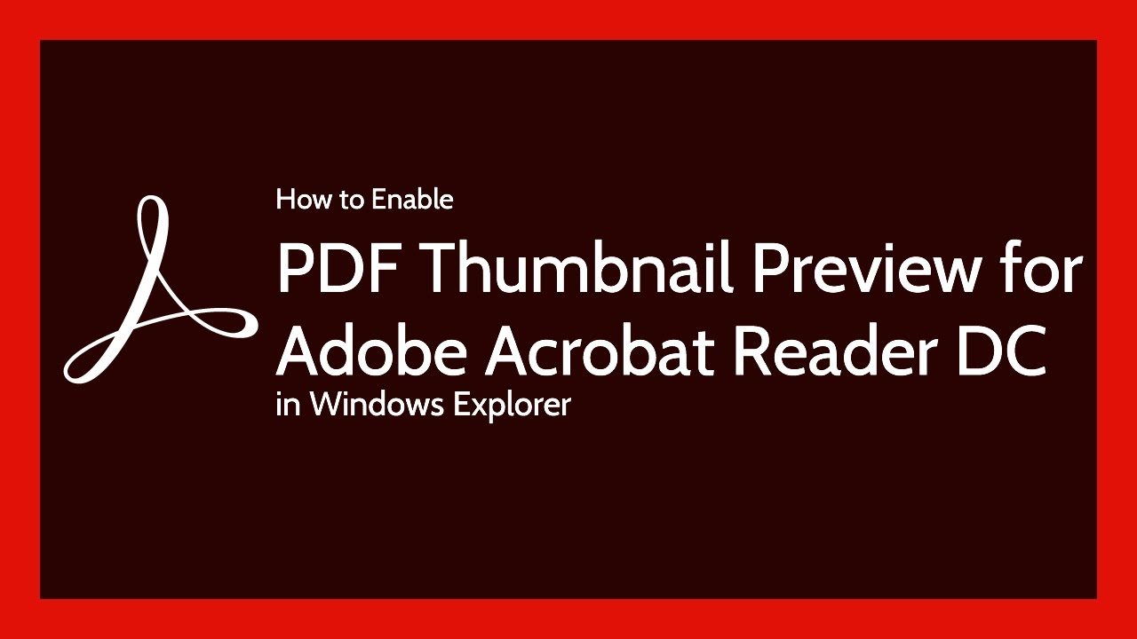 View PDF files as thumbnails or full-screen for free