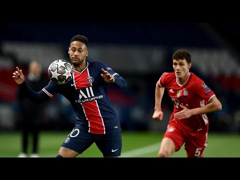 PSG vs. Bayern Munich player ratings: Neymar sensational despite ...