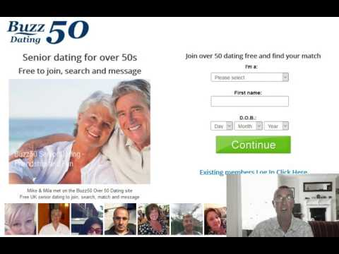 dating website over 35