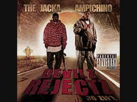 The Jacka & Ampichino - I Try