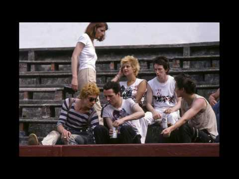 Festival Punk Mont De Marsan France 1976 & 1977