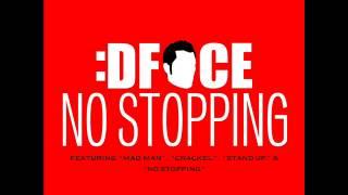 DFace: Mad Man