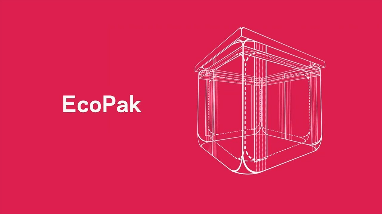 Meet EcoPak from Chemours Mining Solutions | The Chemours Company