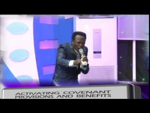 Download ACTIVATING COVENANT PROVISIONS AND BENEFITS WORD COLLECTION