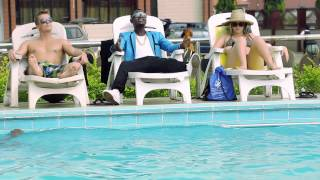 Ghaby - Troway (Official video 1)
