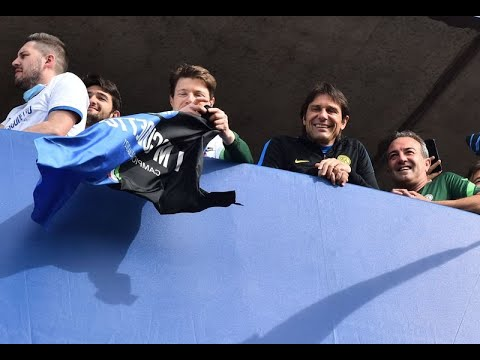 Soccer-Irresistible Inter, Juventus decline: How the Serie A season ...