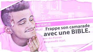 VOS PIRES MOTIFS D'HEURES DE COLLE ! thumbnail