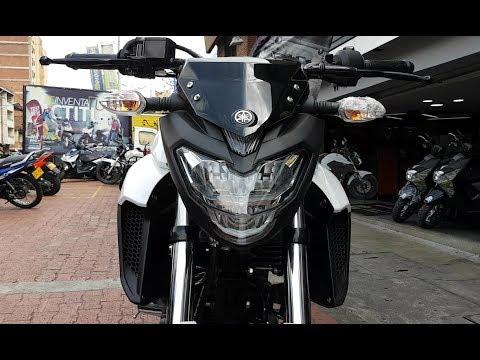 Yamaha fz 25 2019