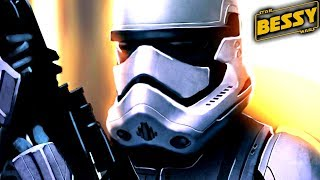How Are Stormtrooper Uniforms Cleaned? - Explain Star Wars