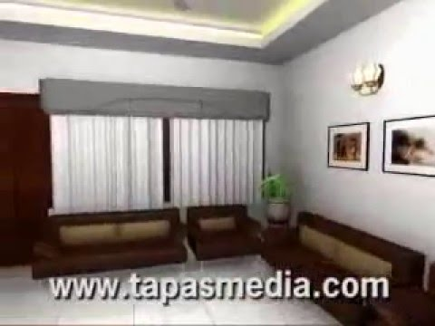House Interior Animation Walkthrough Hyderabad