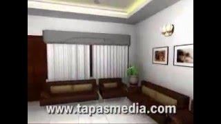house interior animation walkthrough hyderabad - 3d digital architecture