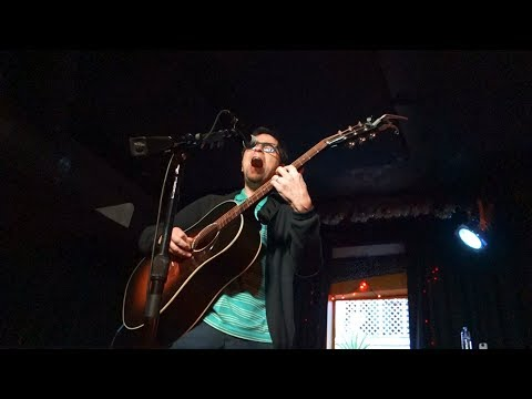 Rivers Cuomo - El Scorcho – Live In San Francisco