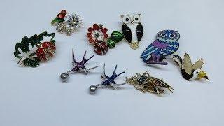 ✔🌸💍💎#бижутерия #212💎💍 🌸AliExpress🌸Wuli&baby🌸 Jewelry from China🌸 Jewelry with Aliexpress 🌸