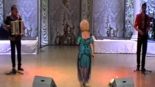 Надежда Кадышева - Танец с саблями; Моя сладкая боль; Напилась я пьяна
