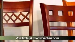 Bizchair Restaurant Furniture Intro