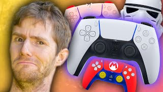Nice Xbox Controller, Sony!!