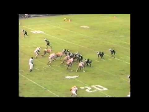 Mississippi College Football 1998