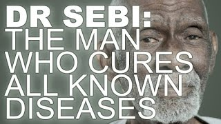 "Dr Sebi: Man Found ""Cures For All Diseases"" AND Has The Supreme Court Ruling To Prove It!"