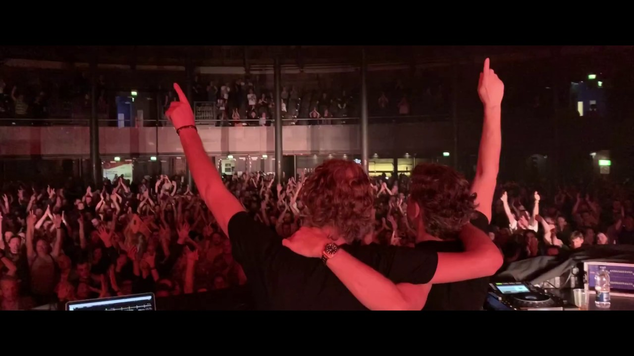 Kruder & Dorfmeister 25 Years Anniversary Tour 2018