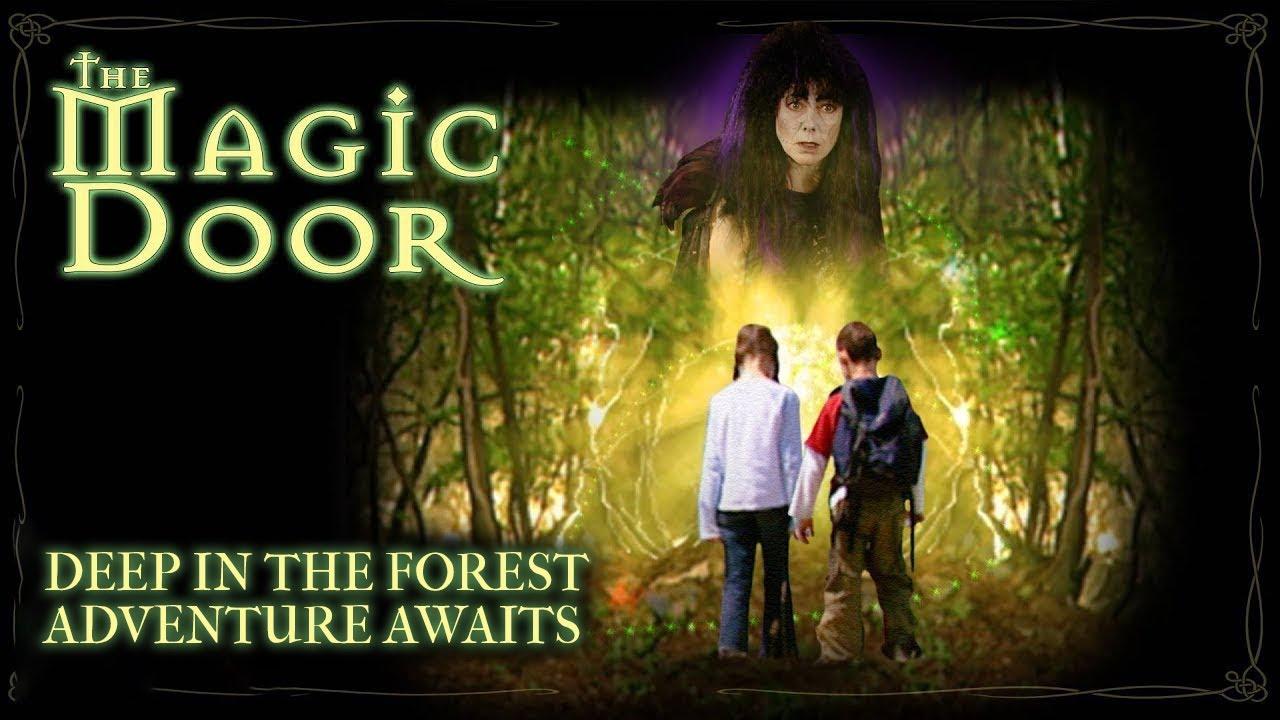 The Magic Door Full Movie Jenny Agutter Patsy Kensit Anthony Head Aaron Taylor Johnson Youtube