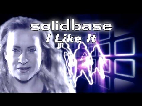 Клип SOLID BASE - I Like It