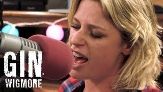 Gin Wigmore - Man Like That - Live at Lightning 100