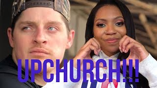 "Upchurch ""No Effort Remix"" Official Video Reaction"