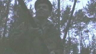охота на глухаря специально для www.huntcenter.ru (wood grouse hunting)