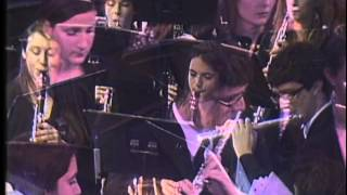 Shenandoah, An American Folk Song - arr. Frank Ticheli