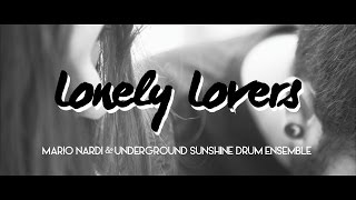 Lonely Lovers - Mario Nardi & USDE