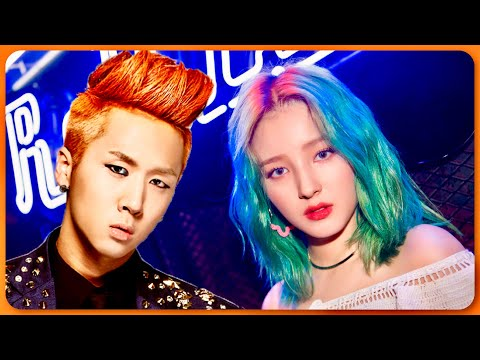 K-Pop Groups That Found Success After A Sound Change