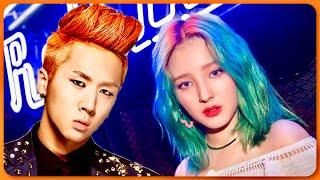 Baixar K-Pop Groups That Found Success After A Sound Change