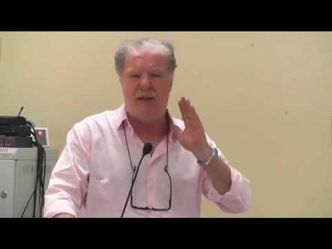 Being Urban in the Global South. Speaker: Dr Carlos Vainer