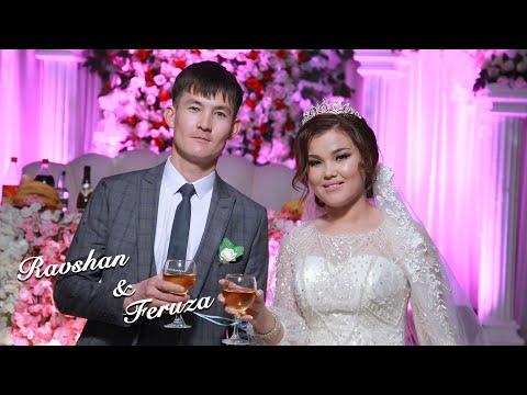 Ravshan ham Feruza Wedding day