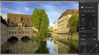 Photoshop plugin - Viveza 2